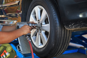 Tire Replacement and Alignment Jacksonville